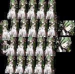 Fire Emblem: Blanche Expression Sheet