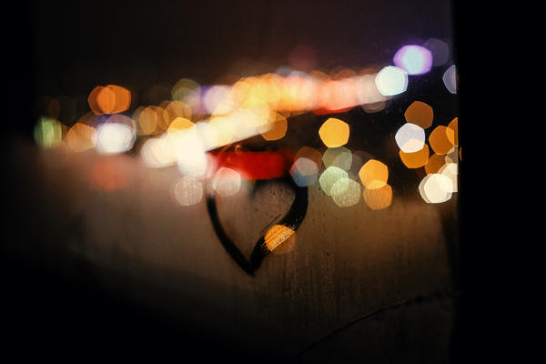 Good night. by Filterama
