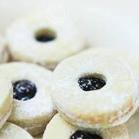 christmas baking III by topinka