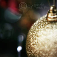 xmas decor . by topinka
