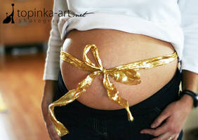pregnant ... by topinka