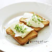 breakfast. by topinka
