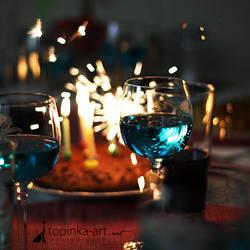 celebration by topinka