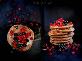 pancake by topinka