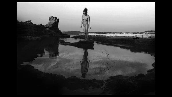 surreal reflections by Olga-Zervou