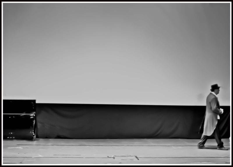end of performance by Olga-Zervou
