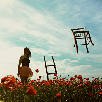 Stairway To Heaven Live by Olga-Zervou