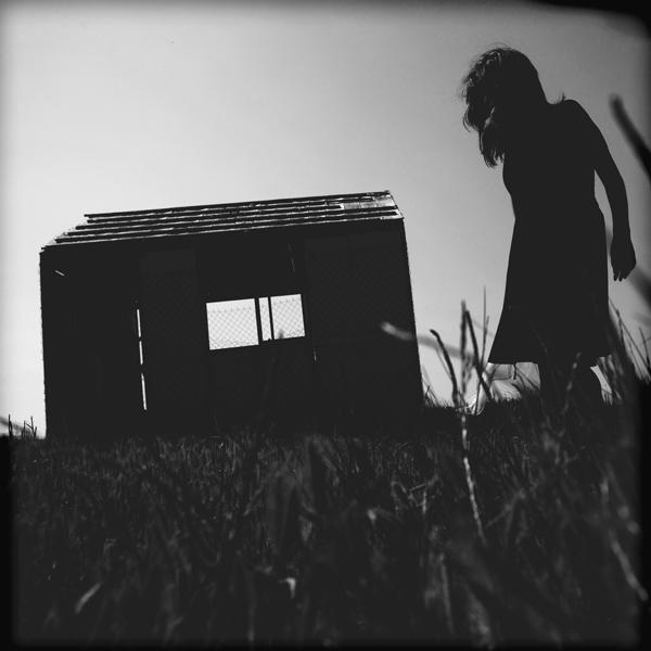 Everything Left Behind by Olga-Zervou