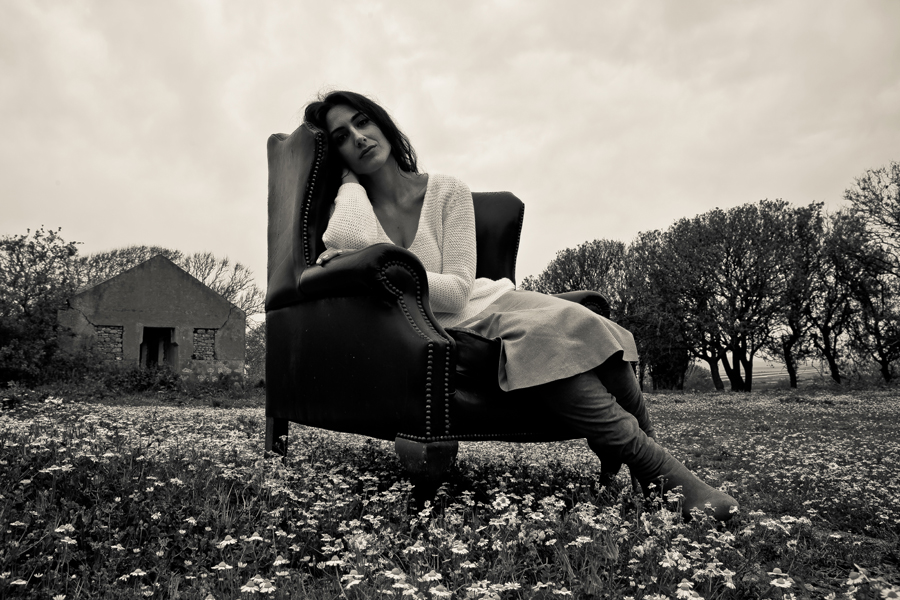 Insist on Dreaming by Olga-Zervou