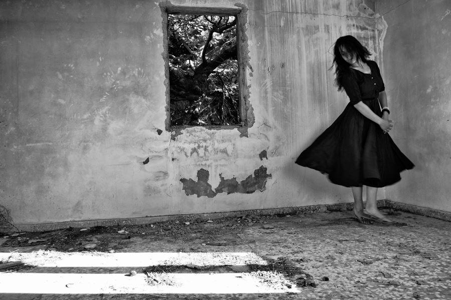 The Windows by Olga-Zervou