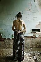 A Whimper by Olga-Zervou