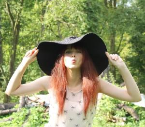 Annyssek's Profile Picture