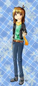 KillerBlume's Profile Picture