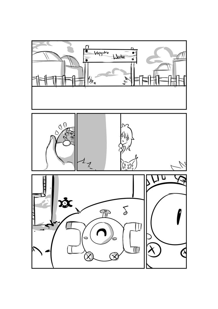 Killas Pokemon Weiss 2 Nuzlocke - Part 17 by KillerBlume