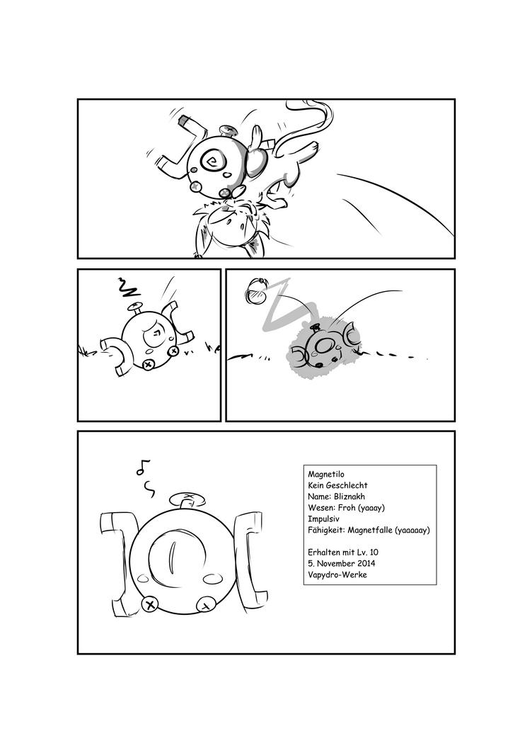Killas Pokemon Weiss 2 Nuzlocke - Part 18 by KillerBlume