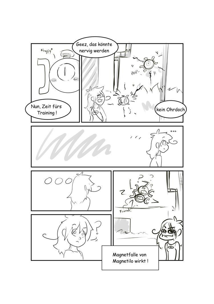 Killas Pokemon Weiss 2 Nuzlocke - Part 19 by KillerBlume