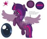 Berry Spark REF Sheet