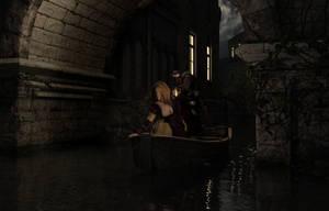 Pirates of Tuscany by myturncoat