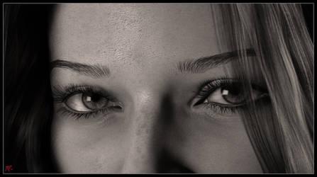 Them There Eyes by myturncoat