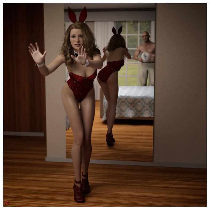 Bunny 2019 by myturncoat