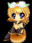 Vocaloid Series: Rin