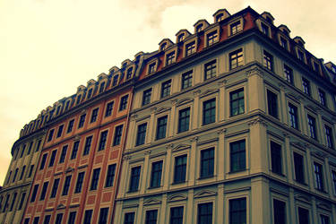 2. Somewhere in Dresden by SphereDeLumiere