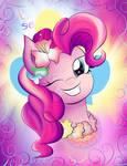 Pinkie's Brightest Smile
