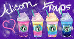 Alicorn Frap collection by Animechristy