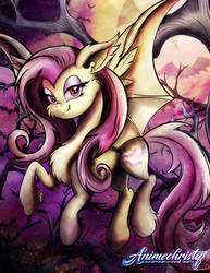 Flutterbat by Animechristy