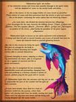 The book of Epitemnein: Water Spirit.