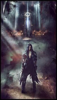 ARCHON: Archangel Vael - Forged In Dread