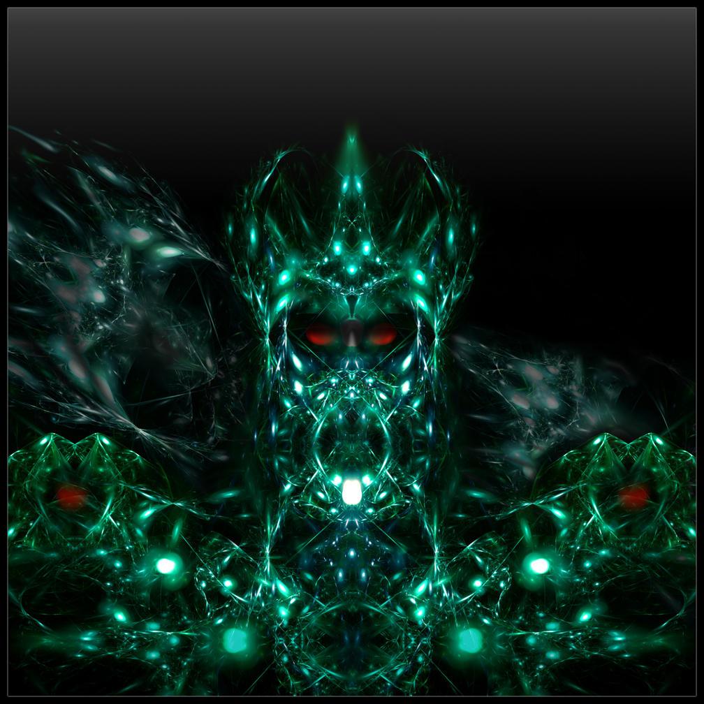 Immortal by JLarenART