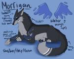 Morrigan Reference [2020]//comfort sona