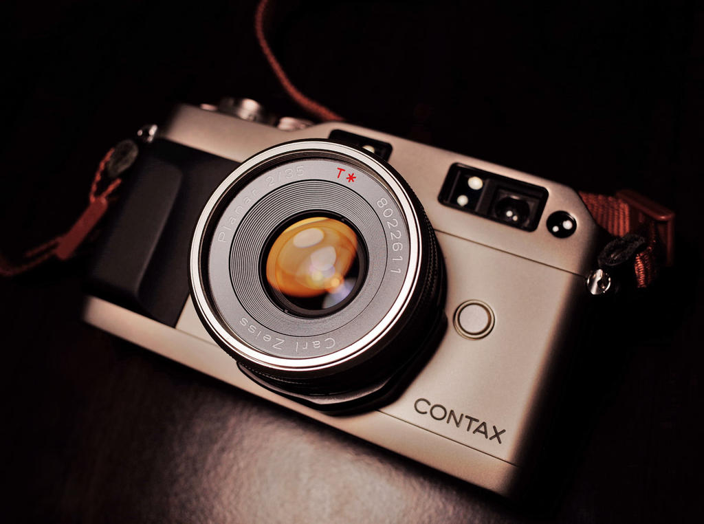 Contax by Zeal-GJP