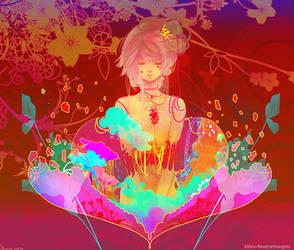 inside my heart by keerou
