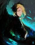 Howl's transformation