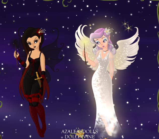 are fairies good