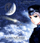 Ahnenerbe Poster Last Exile