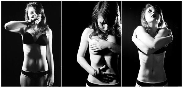 Anorexia 3 by BleachBX