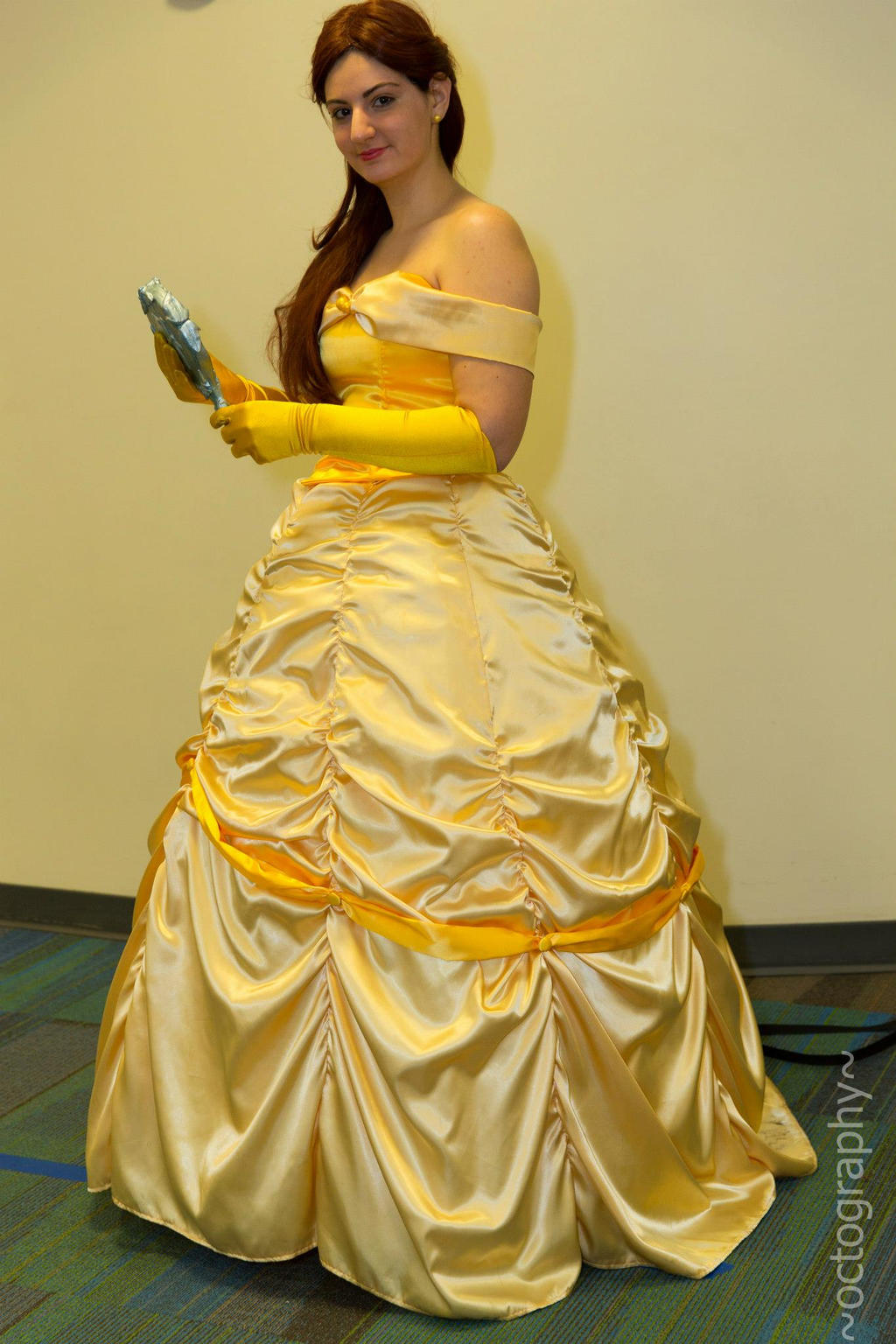 Belle by ButteredPoptarts