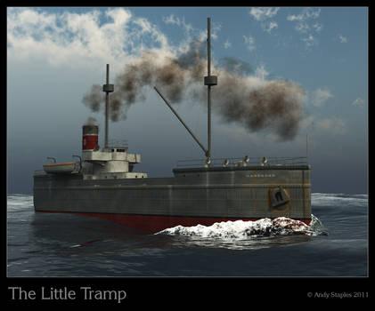 The Little Tramp
