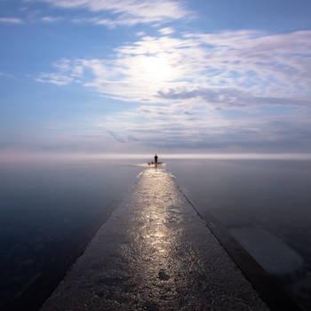 Moonlit Dreams by JamesHackland