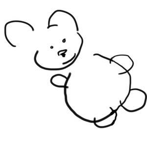 SWPAG Bear