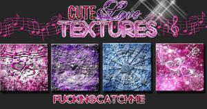 +CuteLove Textures