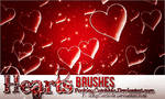 +Hearts_Brushes