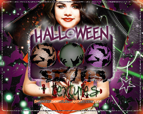 #pre-Halloween{STYLES+TEXTURES} by DamnItsSoAwful
