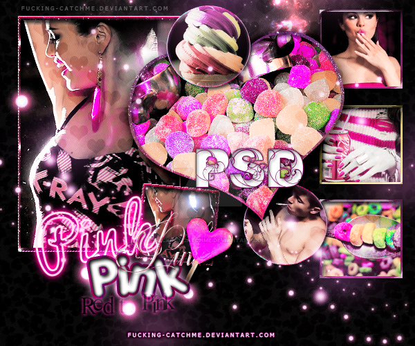 ~PinkPink{P S D} by Fucking-CatchMe