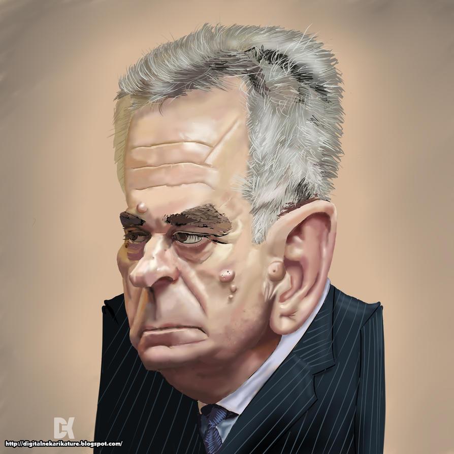 Image result for tomislav nikolic karikatura