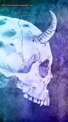 Devil Side by VampirGoth