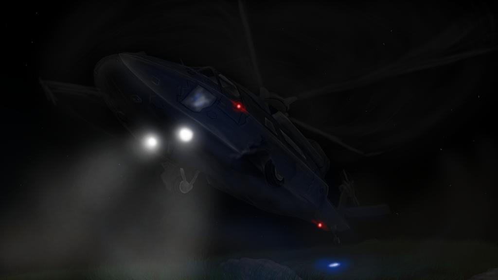UH-80 Ghosthawk by ponyus94